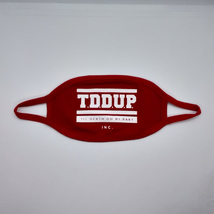 Image of TDDUP Face Mask