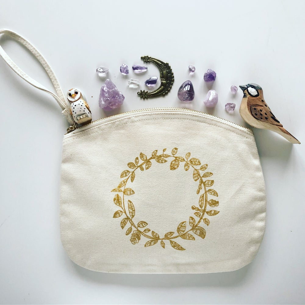 Image of Trousse *Couronne*_Large