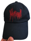 BLEEDING HAT