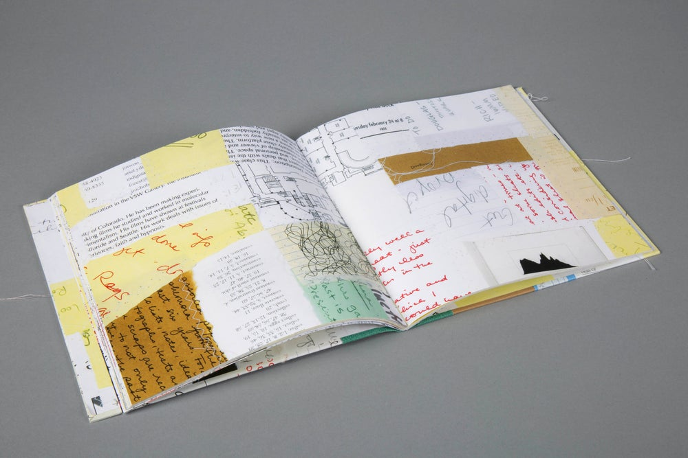 Worksheet (2001-2007) - Kristen Merola