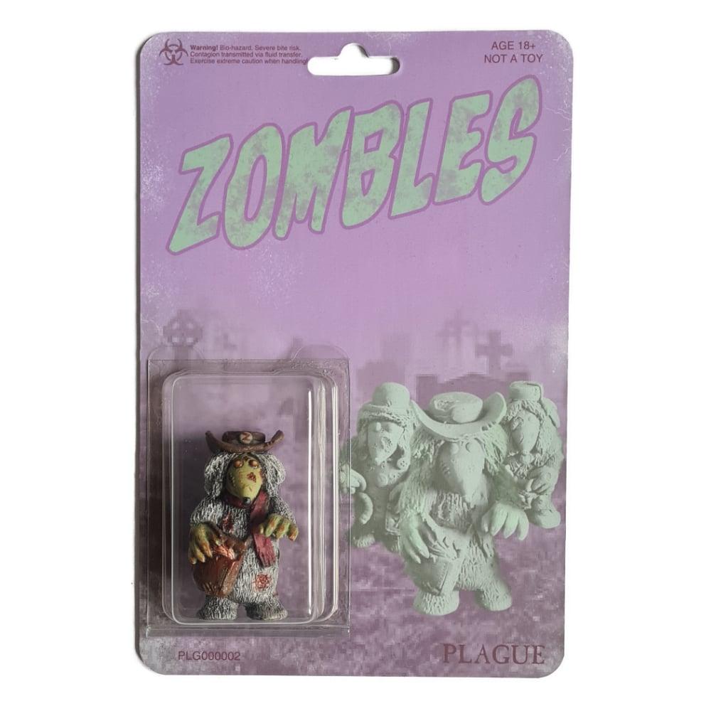 Zombles! (Single Character)