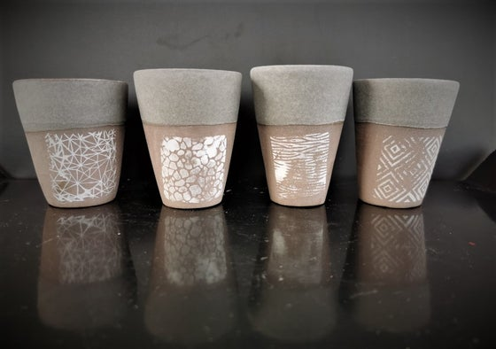Image of :: 2 TASSES EXPRESSO URBANCOFFEE ::
