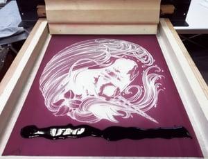 Image of Unicorn's not Dead Tee