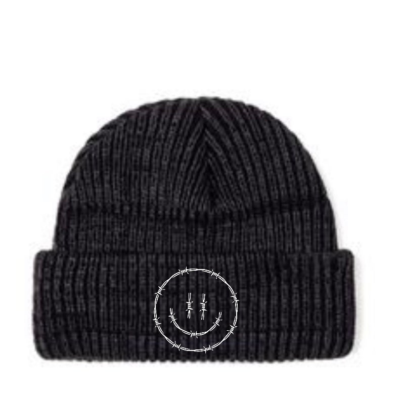 Image of Why so serious beanies
