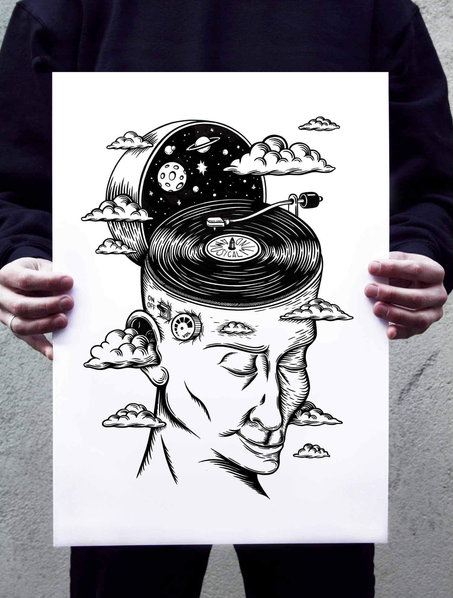 Image of A Musical Mind