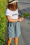 Falda  · Verita - cotton ·