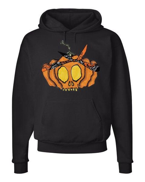 Image of HalloweenTown Hoodie