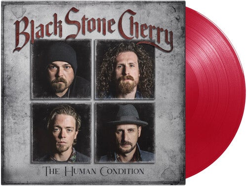 Image of Black Stone Cherry - Human Condition