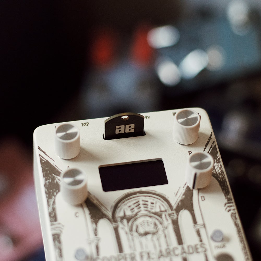 Image of CooperFX x Ambient Endeavors Cartridge