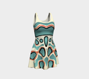 Image 1 of Sphaerocoris annulus Skater Dress