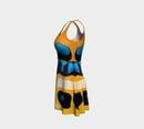 Image 2 of Poecilocoris donovani Skater Dress