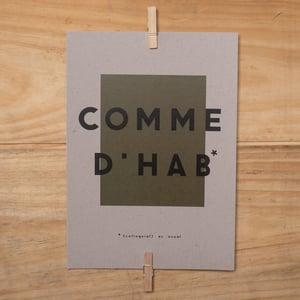 Frenchisms A5 Prints