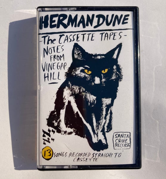 Image of Limited: NFVH The Cassette Tapes!