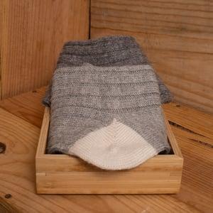 Alpaca Lounge Socks