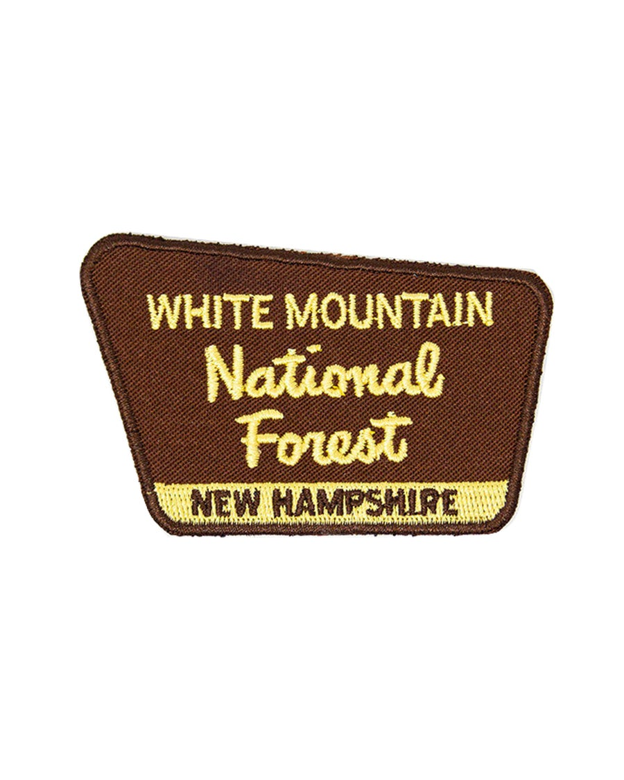 Image of White Mountain National Forest Patch