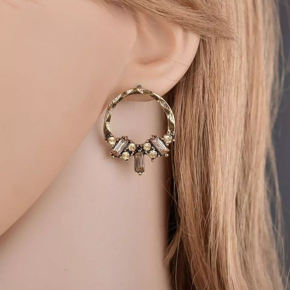 Image of Olani Earring