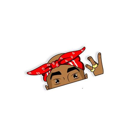 Image of Tupac Peeker