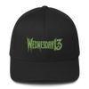 WEDNESDAY 13 FLEXFIT CAP