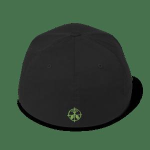Image of WEDNESDAY 13 FLEXFIT CAP