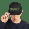 WEDNESDAY 13 SNAPBACK CAP