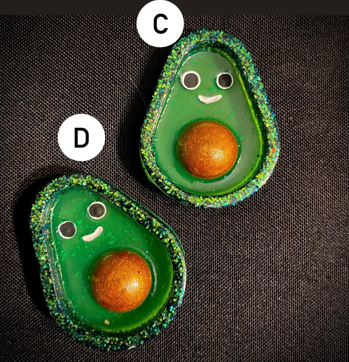 Image of Avocado Buddies!