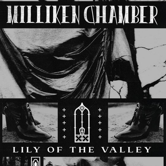Image of Milliken Chamber - Lily of The Valley LP