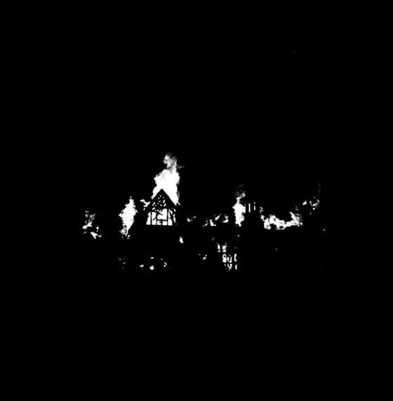 "Image of Plagues - Ephemera Of Violence 3"" CD-R"