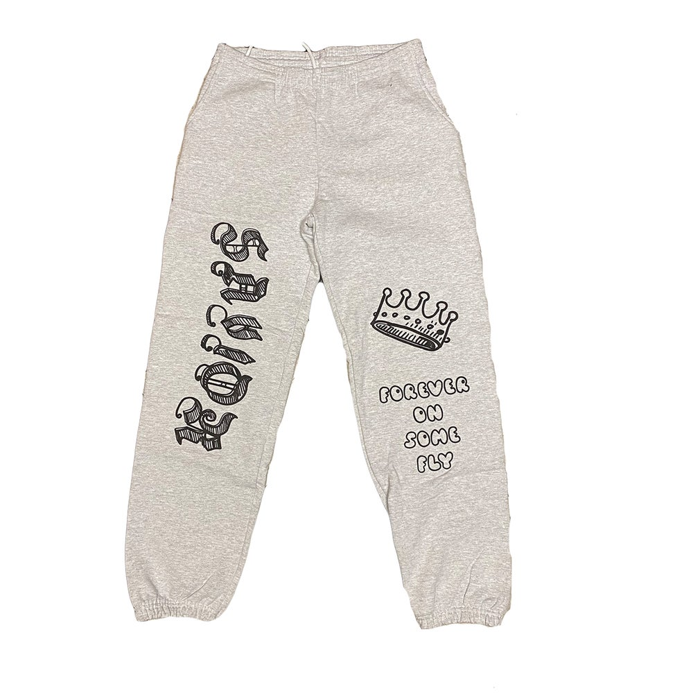 Image of Savior Sweats + Grey