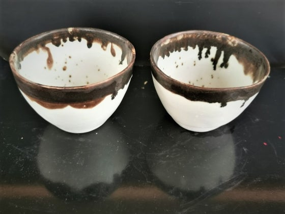 Image of :: 2 TASSES A THE DALMATIEN ::