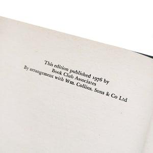 Agatha Christie - Curtain - FIRST EDITION