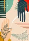 Palms & Leaves