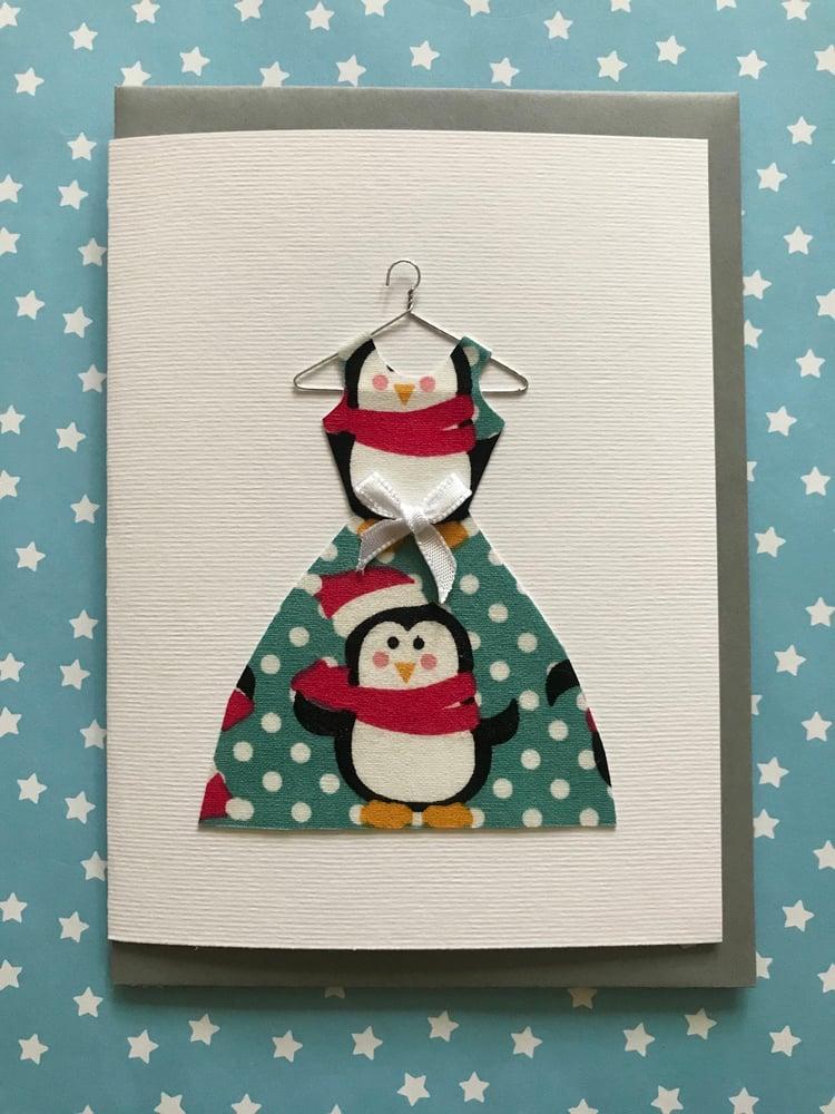 Image of Christmas Dress