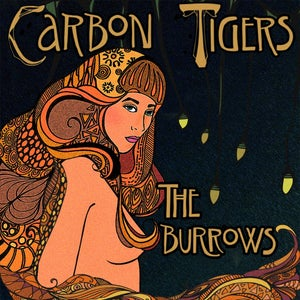 Image of The Burrows [EP]
