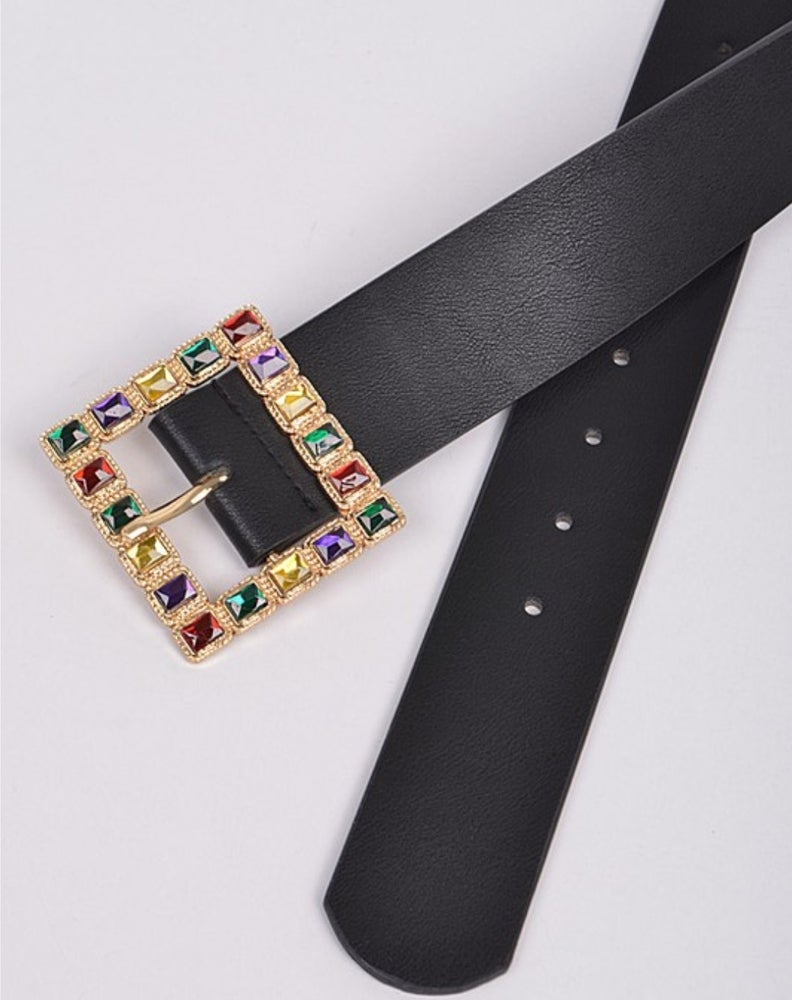Image of Fashion Belts II