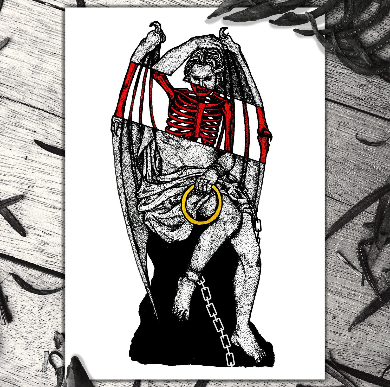 The Spirit of Evil