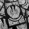 Forward Forever Backward Never Sticker