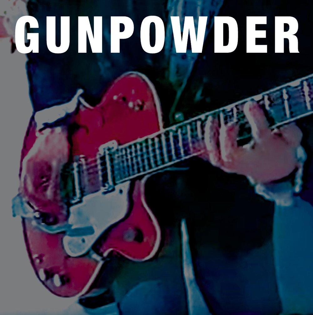 "Gunpowder ""s/t"" Double 45t"