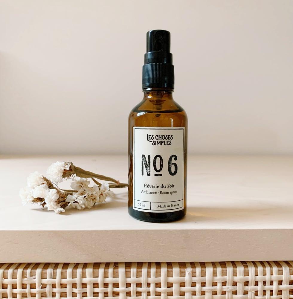 Image of Room Spray - 4 parfums disponibles