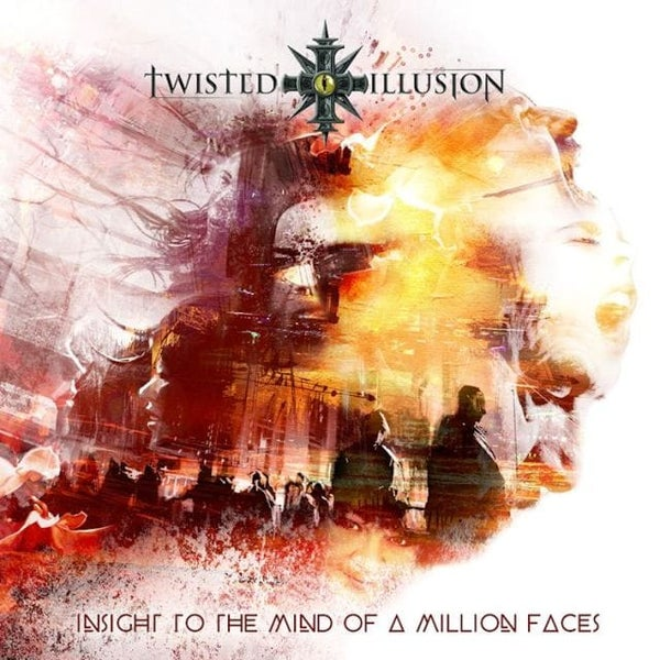 Image of Insight to the  Mind of a Million Faces (CD)