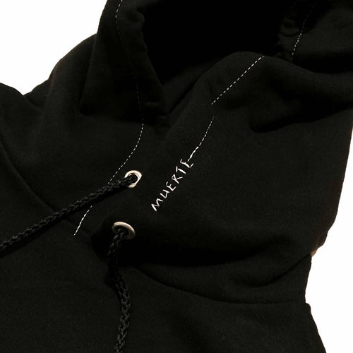Image of SPELL OUT HOODIE