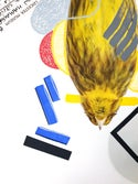 Yellowhammer (Primary colours)