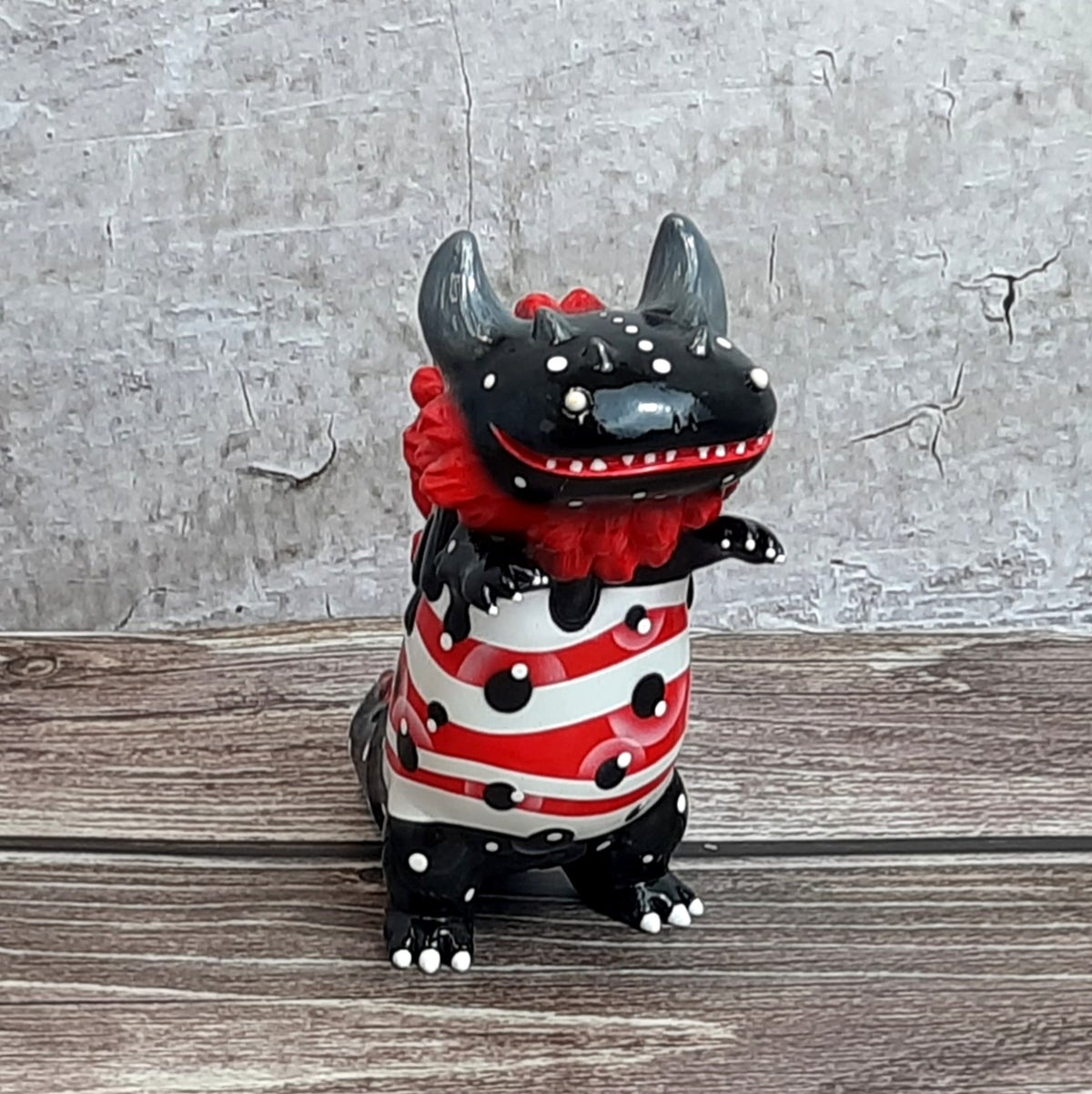 Image of Red Layers Rangeron One off custom