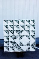 Image 1 of the TWO HOUR HST QUILT PDF Pattern
