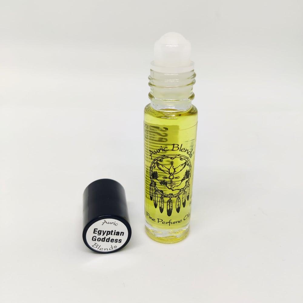Image of 'Egyptian Goddess' Auric Blends Roll-On Perfume