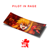 PILOT IN RAGE