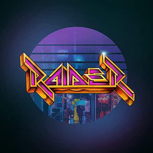 Image of RAIDER - Tokyo