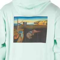 """Vans Pullover Hoodie x MoMA """"Dali"""" - FAMPRICE.COM by 23PENNY"""
