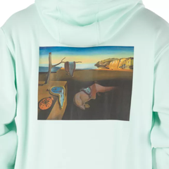 "Vans Pullover Hoodie x MoMA ""Dali"" - FAMPRICE.COM by 23PENNY"