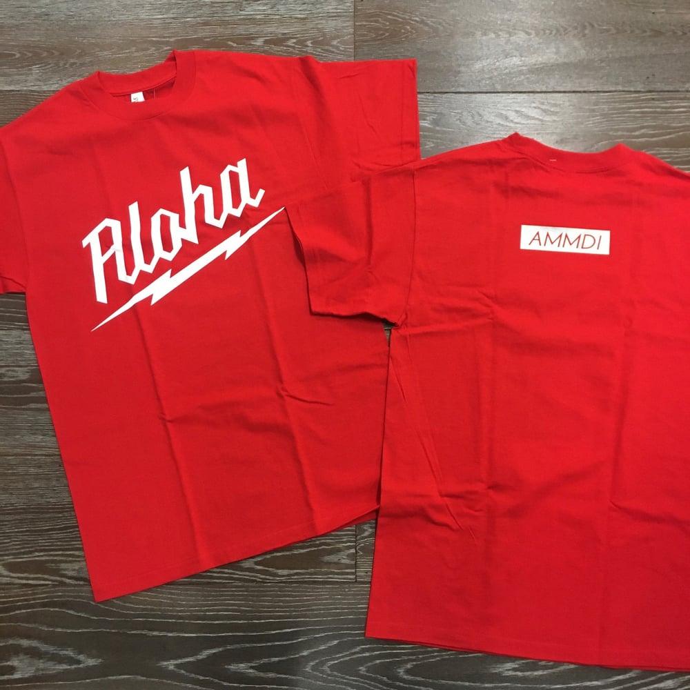 Image of ALOHA-WAUKEE Men's T-Shirt