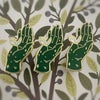 Bark & Vine Growth Pin